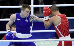 Steven Donnelly hopes to have Indian sign over semi-final opponent this time around after Glasgow disappointment