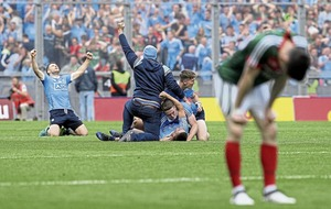 Enda McGinley: Dublin are far from unbeatable