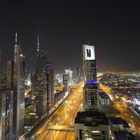 Dubai to test digital car number plates