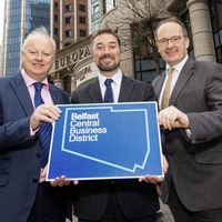 £500m investment earmarked for Belfast's linen quarter as part of tourism initiative