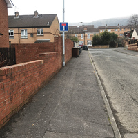 Man shot in legs and ankle in paramilitary-style attack in west Belfast