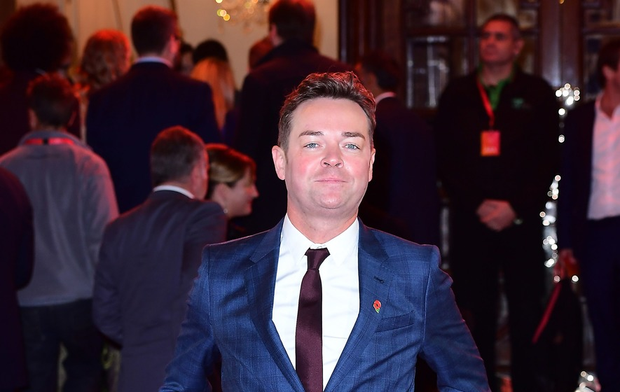 Stephen Mulhern 'excited' to be fronting National Lottery show - The