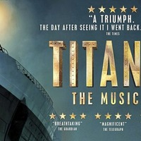 Titanic the Musical show halted amid safety concerns