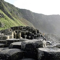 Scientists believe the mystery of how the Giant's Causeway was formed has finally been solved