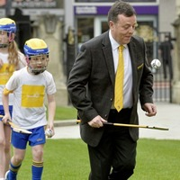 Antrim chairman Collie Donnelly welcomes funding but warns there is no quick fix for Belfast GAA