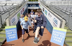 Here's your chance to win an Irish News School Trip to Croke Park
