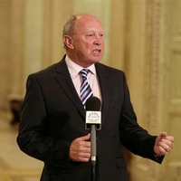 TUV leader Jim Allister calls on Secretary of State Karen Bradley to 'get on with it' and impose direct rule
