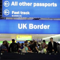 Only British passport holders can apply for Brexit border force jobs