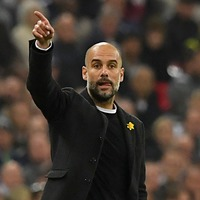 Pep Guardiola playing golf instead of watching Man United game is reminiscent of Sir Alex Ferguson