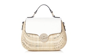 Fashion: Basket, bucket, micro or bum – which spring bag trend is the one for you?