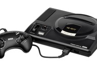 Sega is going to release a mini version of the Mega Drive console
