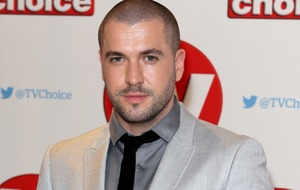 Shayne Ward: Sweets on Corrie set made me pile on the pounds