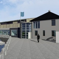 Warrenpoint Port reveals ambitious 25-year plans for growth