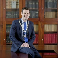 'Challenges and opportunities make for crucial year ahead' says new accountancy chair