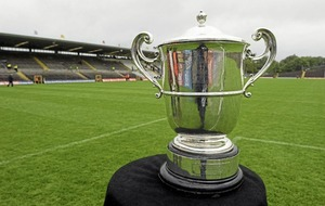 Ulster Football Championship draw to change from 2020