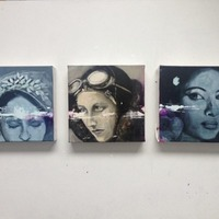 Art review: An Untold Story 'a significant show' that features 50 women from north