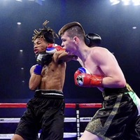 Conrad Cummings determined to put on a show in north-south battle with Luke Keeler