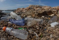 Protein that eats plastic could be pollution solution