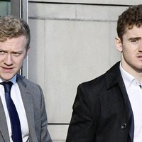 Ulster Rugby head 'shocked' by messages read out during rape trial