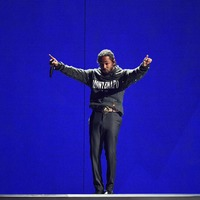 Kendrick Lamar wins Pulitzer Prize for music