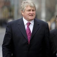 Denis O'Brien accuses watchdog of leaking details of INM probe
