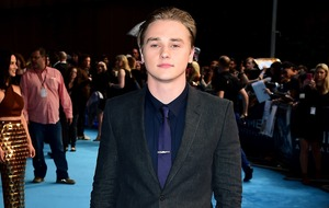 Ben Hardy: Soap is a great place to learn your screen craft