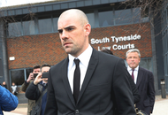 Republic of Ireland footballer Darron Gibson admits second drink-drive charge, told he faces jail