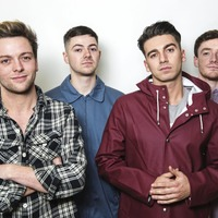 Glasgow's The LaFontaines talk live shows, exposure & making their Belfast debut with Don Broco