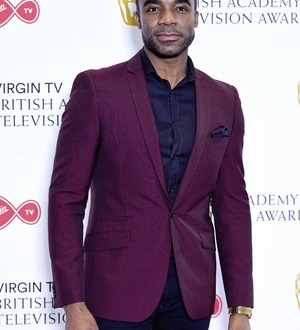 Celebrity quotes: Strictly winner Ore Oduba tells where he keeps his trophy