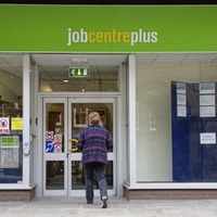 North's unemployment rate falls to almost record levels