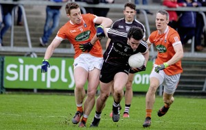 Good news for Armagh manager Kieran McGeeney as speedy defender Mark Shields comes into form