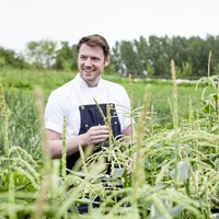 Michelin-starred chef Tommy Banks: 'I've still got so much to learn'