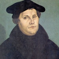Rev Brian Kennaway: Martin Luther and his arguments against Catholic Church teaching and practice