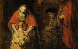 Fr Desmond O'Donnell: The most misunderstood New Testament parable is the prodigal son
