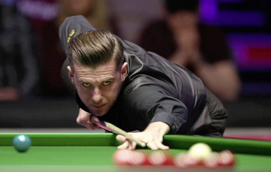 The Jester can hold court again at Crucible as Mark Selby bids for ...