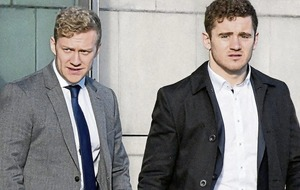 Danny Hughes: GAA players can take lessons from rugby rape case