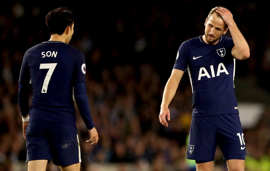 Kane not bothered by goal appeal backlash