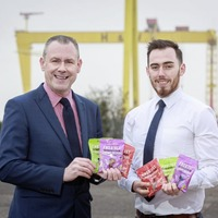 Free'ist in another sweet deal with Irish retailers