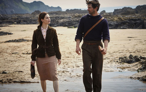 Film review: The Guernsey Literary And Potato Peel Pie Society