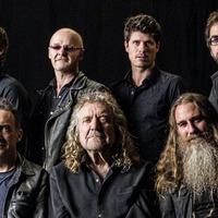 Essential festival: Robert Plant and Van Morrison for BluesFest Dublin 2018