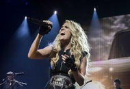 Carrie Underwood to unveil first new album after accident