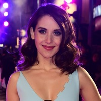 Alison Brie: Glow is perfect show for Me Too era