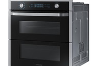 Samsung's new smart oven can cook multiple meals with different settings at the same time