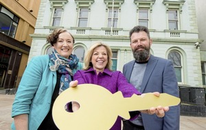 Co Down courthouse to be regenerated into community space