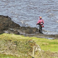 Body of man recovered from River Foyle
