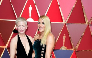 Busy Philipps says her BFF Michelle Williams is a dream