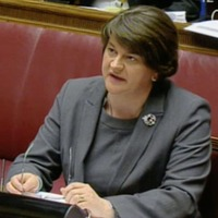 Arlene Foster: I did not sign blank cheque for botched RHI scheme