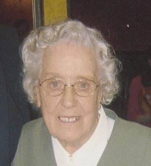 Mary McKillop: Centenarian had lifetime of giving and sharing
