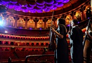 BBC Proms to mark First World War anniversary and women's suffrage