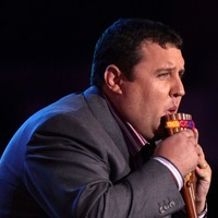 Peter Kay announces 'improvised' Car Share for bank holiday
